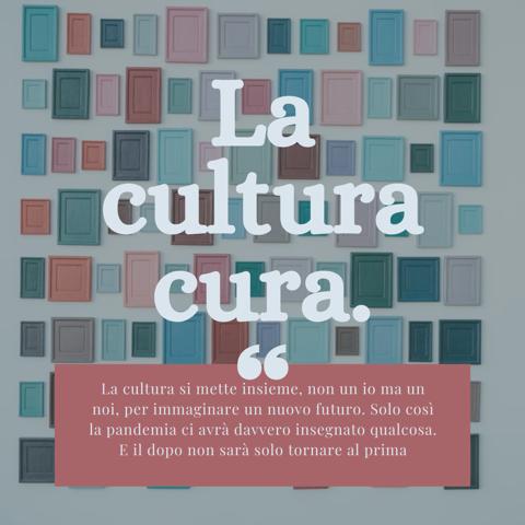 La Cultura Cura